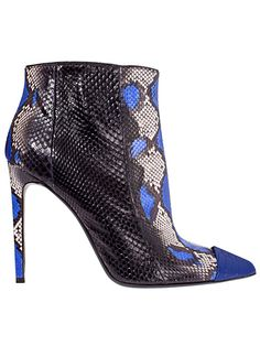 Cavalli Shoes | http www becomegorgeous com fashion style photos roberto cavalli shoes