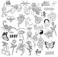 back tattoos female Cute Tiny Tattoos, Dainty Tattoos, Little Tattoos, Pretty Tattoos, Earthy Tattoos, Small Tattoos For Men, Small Girly Tattoos, Unique Small Tattoo, Small Hand Tattoos