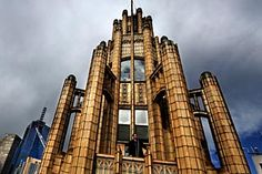 manchester unity building melbourne - Google Search