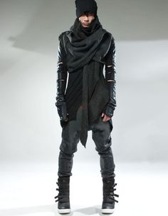 Love this look for a guy...