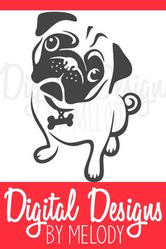 Pug svg – dog cut file – dog svg – pet svg – dog silhouette – puppy svg – dog dxf file – dog eps file – svg files for cricut – svg files was published and added to our site. You will love the trendy topics we have prepared for you. Handmade Items, Handmade Gifts, Dog Silhouette, Group Boards, Svg Files For Cricut, Svg Cuts, As You Like, Silhouettes, Etsy Seller
