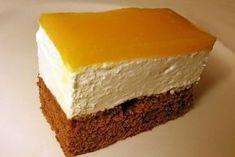 Mit diesem köstlichen Joghurt-Schnitten - Rezept zaubern Sie die perfekte Nachspeise für Ihren Besuch auf den Tisch.