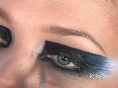 Karaja Make Up - One Collection - YouTube
