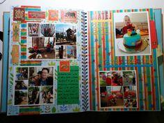 MOD 23 - August 2 - ZOO trip / Matěj´s 3rd birthday