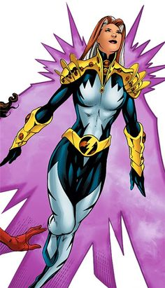 Songbird Marvel Comics Thunderbolts Melissa Gold Character Profile