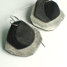 Genevieve Williamson - Eclipse earrings