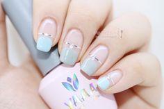 Nail Polish, Nail Art, Nails, Painting, Finger Nails, Ongles, Painting Art, Nail Arts, Nail