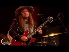 """The Marcus King Band- """"Ain't Nothin' Wrong With That"""" (Recorded Live for World Cafe) - YouTube"""