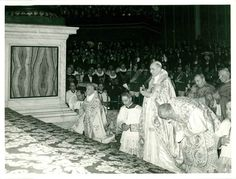 Pope Pius XI | Coronation of Pope Pius XI