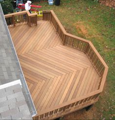 ipe decking - Google Search