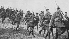 scottish troops in france, ww1 - Google Search