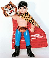 Tiger Mask: The Animated Series