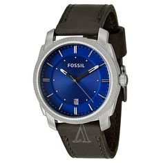 Fossil Machine FS4858 Men's Watch
