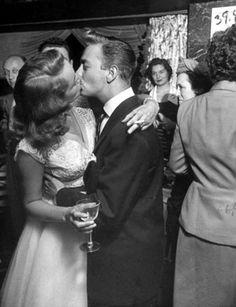 photo by Ralph Morse, 1951
