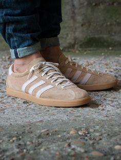 ca48f7a0fa6f05 adidas Originals Tobacco Rivea. Ian Bettany · Sneakers  adidas Tobacco