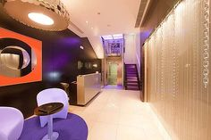 International Design Hotel - Lisbonne