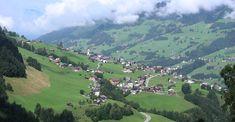 BERGFEX-Rundweg Alpe Steris (von Marul Ortszentrum) - Wanderung - Tour Vorarlberg Golf Courses, Dolores Park, Travel, Oder, Tours, Hiking, Landscape, Viajes, Traveling