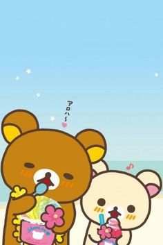 Rilakkuma wallpaper ·① Download free awesome HD backgrounds for desktop and mobile devices in any resolution: desktop, Android, iPhone, iPad 1920x1080, 1280x1024, 800x600, 1680x1050 etc. WallpaperTag