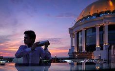 World's Best Rooftop Bar - a must vist site in Bangkok, Thailand. Sky Bar   World's highest open air bar in Bangkok   Bangkok Luxury Hotels   lebua Hotels & Resorts Thailand