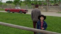 Brick (Jack Emerson) Wyatt (Dempsey Bryk).