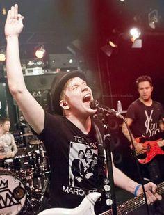Patrick Stump :) Fall Out Boy