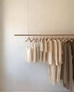 shades of beige Cream Aesthetic, Brown Aesthetic, Bedding Master Bedroom, Bedroom Decor, Store Design, Wall Collage, Neutral, Interior Design, Decoration