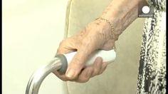 Ancianos acuden a residencia de día ante inseguridad en Israel