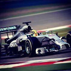 #LH44 AMG F1 Petronas