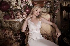 GORGEOUS #fall #2016 #wedding #dresses, #lightindreaming, This #stunning #weddingdress is by #NaamaAnat Israeli #hautecouture #designers. Available in USA IRELAND  UK CYPRUS GREECE ITALY at  #bridal boutique  #designer weekend. #bride #bridetobe #bridetobelux #engaged #lacedress #lace #Israeli #weddinggown #weddinginspiration #destinationwedding #instafashion #bridal #designerdress #designerweekend http://naamanatbridal.com/