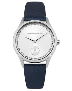 awesome Buy Ladies French Connection Watch for £58.00 just added...  Check it out at: https://buyswisswatch.co.uk/product/buy-ladies-french-connection-watch-for-58-00/