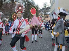 "Imst Carnival - ""Schemenlaufen"""