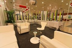 Hotel para Exposiciones - Hotel for exhibitions - EXPOQA