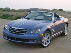 2005 Chrysler Crossfire - Brentwood, CA #6269730727 Oncedriven