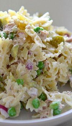 ... on Pinterest | Picnic Recipes, Picnic Ideas and Tuna Macaroni Salad