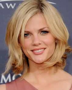 medium length hairstyles for thick hair 2014