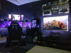 inexpensive game room ideas