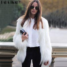 Como usar e combinar casacos de pele com suas roupas