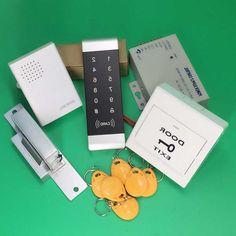 35.00$  Buy now - https://alitems.com/g/1e8d114494b01f4c715516525dc3e8/?i=5&ulp=https%3A%2F%2Fwww.aliexpress.com%2Fitem%2FFull-kit-125KHz-RFID-Touch-Password-Keypad-Access-Control-System-Security-NC-Electric-Strike-Lock-Password%2F32780654653.html - Full kit 125KHz RFID Touch & Password Keypad Access Control System Security+NC Electric Strike Lock+Password 35.00$