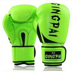 04442d9ce Thick Boxing MMA Gloves. Taekwondo FightTaekwondo TrainingMuay Thai ...