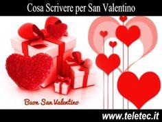 San Valentino - Ecco Migliaia di Frasi da Dedicare per la Festa degli Innamorati