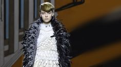 Fendi | Haute Couture Fall Winter 2015/2016 Full Show | Exclusive