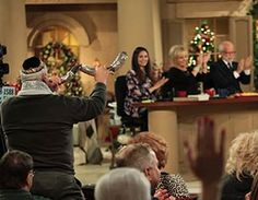 www.jimbakkershow.com Dec 10, 2014 show 2640 Rabbi Jonathan Cahn talkes about the Spring and Fall seasons on Christ's birth and second coming.  Also about the Shemitah. cycle.