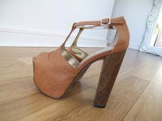 summer heels.