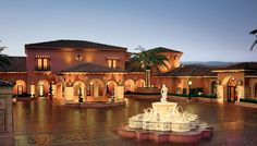The Grand Del Mar - A Luxury San Diego Resort