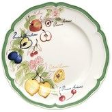 Shop for Dinnerware, French Garden Arles Salad Plate by Villeroy & Boch at ShopStyle. Ceramic Plates, Decorative Plates, Casual Dinnerware, Asymmetrical Design, French Countryside, Summer Fruit, Salad Plates, Home And Living, Floral Design