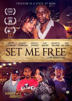 Checkout the movie Set Me Free on Christian Film Database: http://www.christianfilmdatabase.com/review/set-me-free/