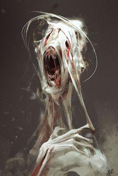 Madness by Norbert Nagy