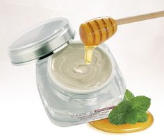 Honey Clay Mask