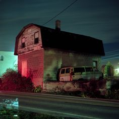 Darkness on the Edge of Town, Patrick Joust