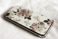 iPhone and the Cover